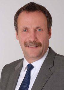 BOW-Geschäftsführer Bernd Steffestun